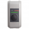 KEBA Charging station P30 - c-series - 3.7 to 22kW 10-32A - Adjustable - RFID, MID - Type2 - KeContact 102637