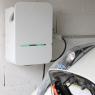 Pack Borne de recharge HAGER Witty 3,0 à 22kW + Protections électriques 22kW +Module de gestion de charge dynamique triphasé