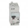Disjoncteur différentiel Legrand-230V-20A-TypeF-30mA-courbe C-Réf. 410754