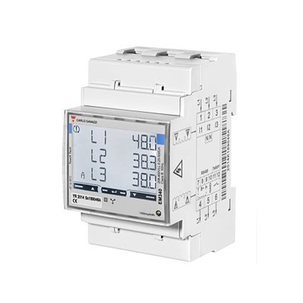 HAGER Dynamic Load Management Module - Single Phase - for HAGER charging station - XEV304
