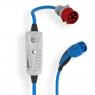 NRGkick 32A Borne de recharge mobile - Type2 - 2,3 à 22kW réglable - 5m - Bluetooth - réf. 20219-Adaptateurs-sac