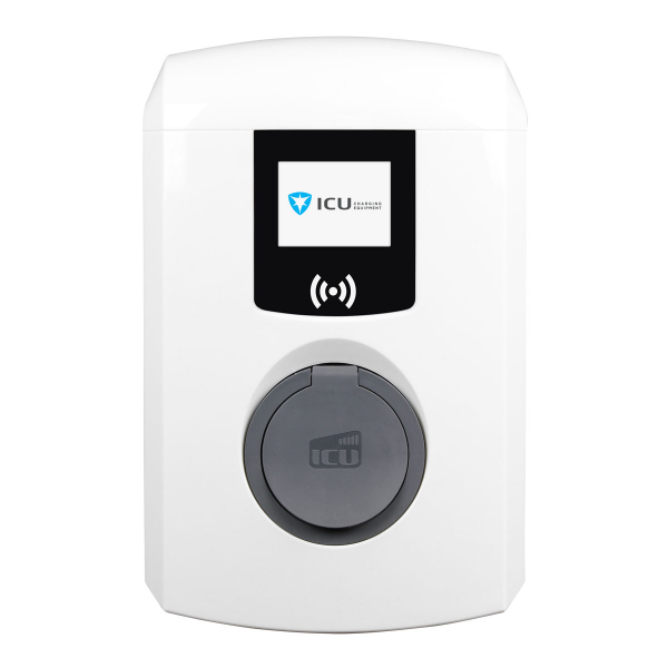 ALFEN Eve Mini charging station wallbox 904460034 - Type 2 - 22kW (3Ph-32A) - RFID access