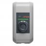 KEBA Wallbox 105651 Charging Station KeContact P30 - x-series - Type2S - Shutter - 22kW 32A - UMTS, 3G, RFID - KC-P30-ESS400