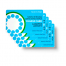 RFID cards - EVBOX stations compatible only - pack of 5 cards