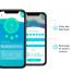 Pakck WALLBOX Mini Borne de recharge Copper - 1,4 à 22kW - Bluetooth - Wifi - RFID - Protections électriques 22kW