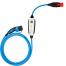NRGkick - Borne de recharge mobile - Type 2 - 2,3 à 22kW - 5m / 7,5m - avec adaptateur CEE 32A triphasé