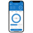 NRGkick - application borne de recharge mobile 7,5m - réglage de puissance