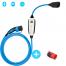 NRGkick - Borne de recharge mobile 7,5m - Type 2 - 2,3 à 22kW  - Adaptateurs en option