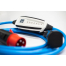 NRGkick - Borne de recharge mobile connectée - Type 2 - 22kW - 7,5m - avec adaptateur CEE triphasé 32A