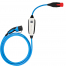 NRGkick - Borne de recharge mobile - Type 2 - 2.3 à 22kW - 5m / 7,5m - Adaptateurs en option