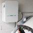 HAGER - Witty charging station - XEV100 - 3.7 to 22 kW