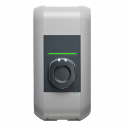 KEBA Borne de recharge Wallbox 98.1116 KeContact P30 - e serie