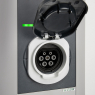 KEBA Borne P30 105651 x-series - 3,7 à 22kW - RFID - 3G KeContact P30