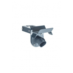 Single cable holder 1x type 1