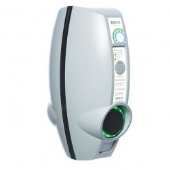 EVBOX Borne de recharge BusinessLine B3162-0022 double Autostart - Type 2S - Obturateur - 2x 11kW -  Alimentation par 2 câbles