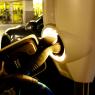 EVBOX Borne de recharge BusinessLine B3162-0022 double Autostart - Type 2S - Obturateur - 2x 11kW -  nuit