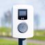 ALFEN Borne de recharge wallbox 904460036 Eve Mini - Type 2 - Obturateur - 22kW (3Ph-32A) - accès RFID