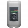 KEBA Borne de recharge Wallbox 98.137 KeContact P30 - b-series - Type2S - Obturateur - 3,7 à 22kW 32A - RFID