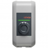 KEBA Wallbox 98.137 charging station KeContact P30 - b-series - Type2S - Shutter - 3.7 to 22kW 32A - RFID