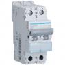 HAGER MCA240 - Circuit Breaker 40A - 2P - Curve C - PdC 6kA