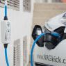 NRGkick light 32A 7,5m - Borne de recharge mobile - 2,3 à 22kW