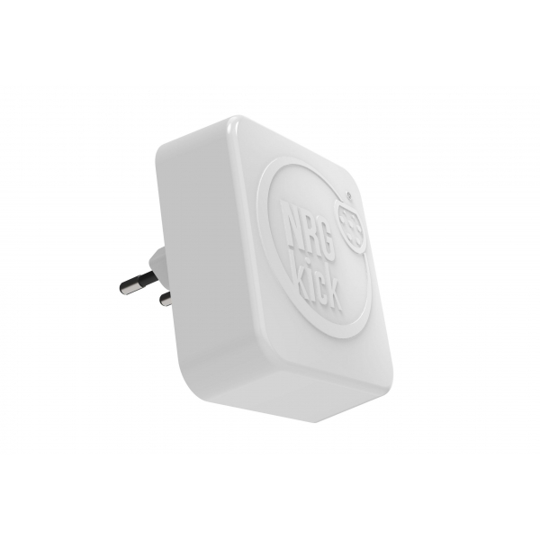NRGkick Connect - Smart box for mobile charging station NRGkick Bluetooth - 20210 - carplug