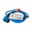 Borne de recharge mobile - Type2 - 2,3 à 22kW 32A réglable - câble attaché 5m - Bluetooth - NRGkick 32A 20219
