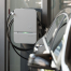 HAGER Witty charging station - XEV201 - 1,6 to 7,4 kW - activation by RFID card