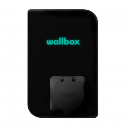WALLBOX Charging station Copper SB - 1.4 to 22kW - Bluetooth - WiFi - RFID