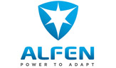 Logo Alfen carplug's partner