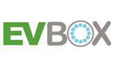Logo Evbox carplug's partner