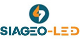 Logo SIAGEO LED carplug's partners