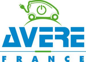 logo AVERE FRANCE partenaire carplug